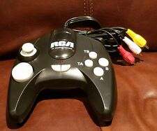 New RCA TV Joypad Console Plug And Play Plays 30 games In One NS-860 Videogames