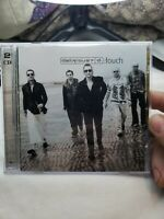 Touch by Delirious? (CD, Nov-2002, 2 Discs, Furious Records)