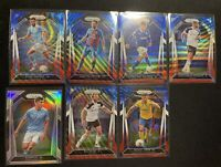 2020-21 PANINI PRIZM EPL PREMIER LEAGUE Lot Of 7 Assorted Cards! FAST SHIP 🔥