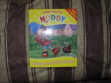 make way for Noddy book (Noddy and the magic bagpipes)