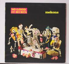 The Mekons ‎– So Good It Hurts  Twin/Tone Records ‎– TTR 88114 Vinyl