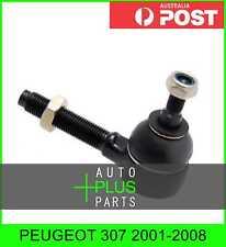 Fits PEUGEOT 307 2001-2008 - Steering Rack Tie Rod End