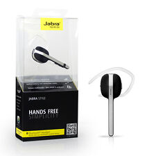 original Bluetooth Jabra Bluetooth Headset Black Style fof  Apple iPhone, iPod