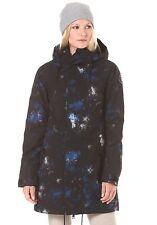 New! O'Neill Maad Ski Snowboard Snow Jacket size Women's Medium