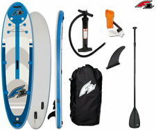 SUP board STAND UP PADDLE SURF-BOARD GONFIABILE incl. pagaia ISUP Paddling 320cm