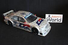UT Models Mercedes-Benz C-Class DTM 1995 1:18 #15 Dario Franchitti (GBR) (JS)