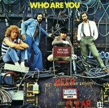 Who Are You [LP] by The Who (Vinyl, Mar-2015, Polydor)