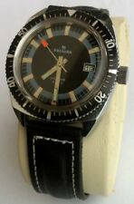 - Premira ,Vintage, 17 jewels diver -