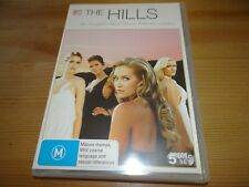 The Hills Complete Third Season Collector'S Edition Dvd * Bargain*
