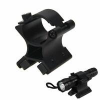 Universal Magnet 23-26mm Montage Halterung Taschenlampe Magnethalter Lauf Halter