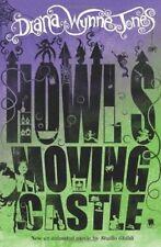 Howl's Moving Castle-Diana Wynne Jones