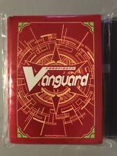 CARDFIGHT VANGUARD GZ RED ZEROTH STRAWBERRY PROMO SLEEVES (53 PCS)