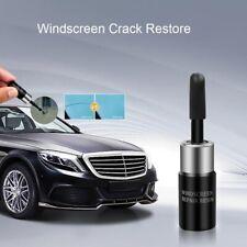 Automotive Glass Nano Repair Fluid Car Windshield Windscreen Chip Crack Tools