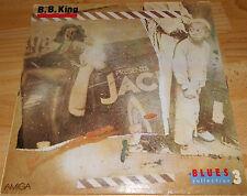 DDR-amiga + blues Collection nr 3 + + b.b. king +++ vinilo