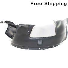 Inner Fender Splash Shield Front LH Side Fits Saturn SL SL1 SL2 SW2 GM1248151
