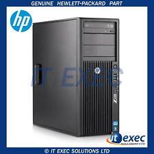 HP Z220 Windows 7, E3-1240 V2 QUAD 3.40GHz, 8GB RAM, 120GB SSD, Quadro 2000