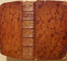 CHOMPRE Pierre - DICTIONNAIRE ABREGE DE LA FABLE - 1786