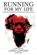 Running for My Life: One Lost Boy's Journey from the Killing Fields of Sudan...