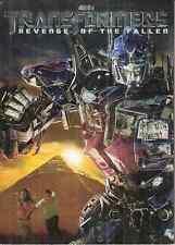 Transformers: Revenge of the Fallen Children Family PG-13 DVD Fast Free Shipping