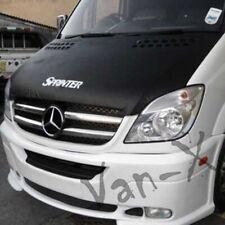 Mercedes Sprinter MK3 Bonnet Bra Sprinter Logo (2007 - 2017)
