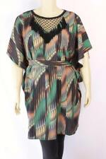 CITY CHIC Sz S 16 Ladies Occasions Tunic Top- BUY ANY 5 GET FREE POST
