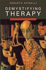Demystifying Therapy psychotherapy book