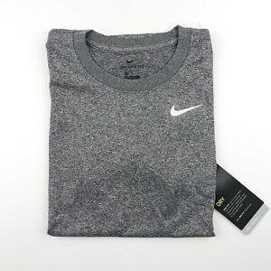 Nike Women's T-Shirt Dri-FIT Training Tee Legend Tee