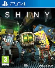 Shiny PS4 Playstation 4 IT IMPORT SOEDESCO