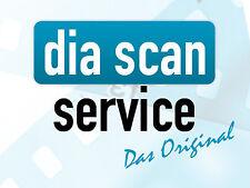 Dias scannen digitalisieren auf DVD inkl. Bildkorrektur