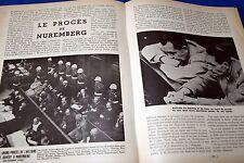 LE PANORAMA DE LA GUERRE 1939-1945,COLONEL EYCHENE,ILLUSTRE DARIEL,RELIE