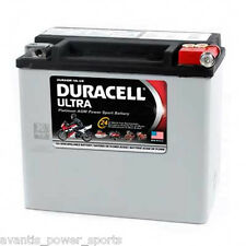 BATTERY  DURAGM-15L-US (Xtreme 2), ATV-Scooter-MC Made in USA-2 Yr Warr