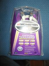 Monster THX 500 HDMI 4ft high speed cable 10Bit