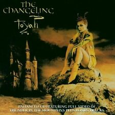 The Changeling 5015773026428 by Toyah CD