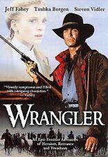 Wrangler 2003 by Ross Berryman; Antony I. Ginnane; John Sexton; John Sexton; Ken