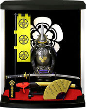 Authentic Samurai Figure/Figurine: Armor Series - Oda Nobunaga