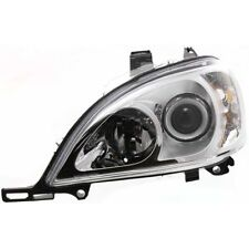 New Headlight for Mercedes-Benz ML55 AMG MB2502114 2002 to 2005