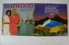 Music Wonderland Mike Oldfields wonderful Music Maywood Originalalbum (LP34)