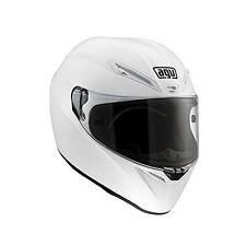 AGV GT VELOCE motorcycle helmet, White, sz XS