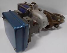 Jamesbury Pneumatic Actuator Valve Assembly St 200