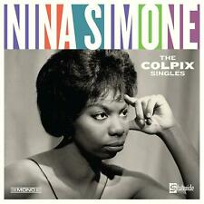 NINA SIMONE ‎– THE COLPIX SINGLES REMASTERED VINYL LP MONO (NEW/SEALED)