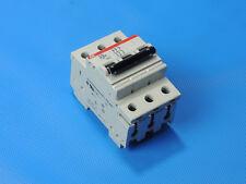 ABB S273 K10A Leistungsschutzschalter 3 polig    Inkl. Rechnung