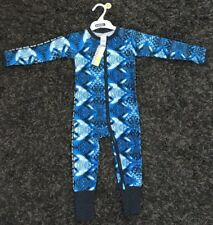 BONDS SPORT  Zip Wondersuit Size 2 18-24 Months BNWT
