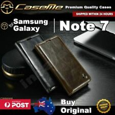 Synthetic Leather Mobile Phone Cases, Covers & Skins for Samsung Galaxy Note