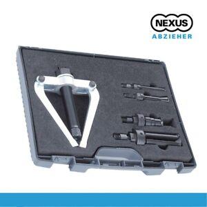 NEXUS#55-S Innenauszieher-Set (5-tlg.) - Spannweite 15-75 mm
