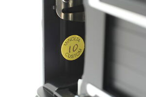 """[NEAR MINT """"SSM"""" MODEL] Minolta α-9 a-9 Alpha Maxxum Dynax 9 Film Camera JAPAN"""