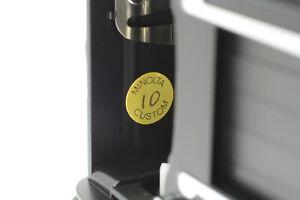 "[ près De Mint "" Ssm "" Modèle] minolta α-9 a-9 Alpha Maxxum Dynax 9 Caméra Japon"