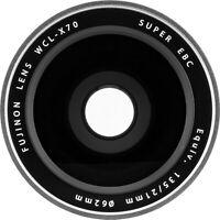 FUJI X70 WIDE CONVERSIONS LENS WCL-X70
