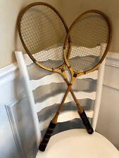 Vintage CLC Driver Badminton Racquet