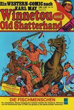 Chinganchguk y Old Shatterhand 19 (z0), cóndor