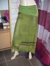 LEGATTE : jupe longue legatte modèle Calder